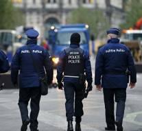 La Belgique a versé 50.000 € aux auteurs des attaques de Paris et de Bruxelles