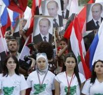 Moscou accroît son influence au Proche-Orient, l'Occident ne peut s'y opposer