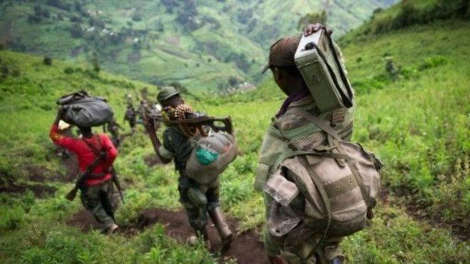 rebelles-RDC