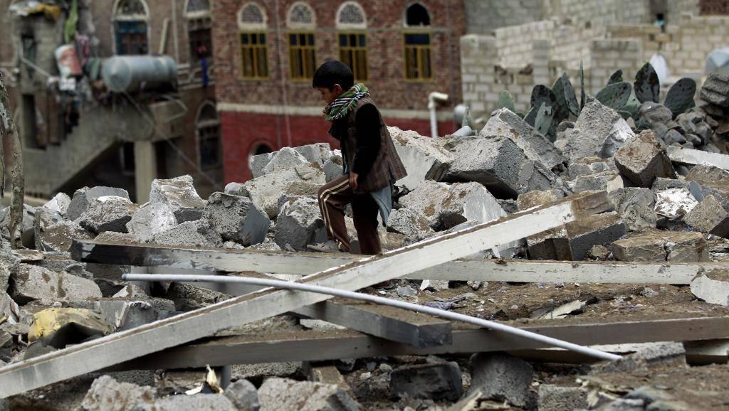 yemen-bombardement