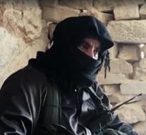 Abou Al Ezz, commandant des terroristes en Syrie : « C'est l'Arabie Saoudite qui paie nos combattants »