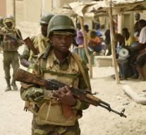 Au Niger, plusieurs soldats américains et nigériens tués à la frontière avec le Mali
