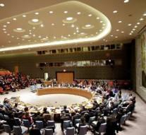 L'Onu coupe le micro du représentant russe alors qu'il évoquait la Syrie