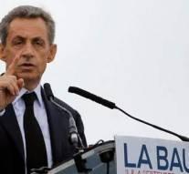 Nicolas Sarkozy irait être jugé et probablement jeté en prison