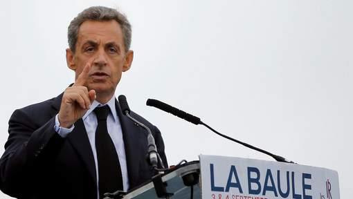 Quand la justice compare Sarkozy à un «délinquant chevronné»