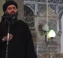 Annoncé mort à plusieurs reprises, le chef de Daech, Al-Baghdadi, se trouverait sur une base US en Syrie