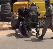 Sénégal: Deux mini cars remplis d'enfants volés par des Nigérians stoppés par la gendarmerie