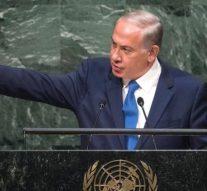 Statut de Jérusalem: le premier ministre israélien qualifie « l'ONU d'une maison de mensonge »