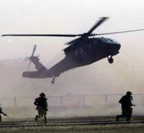 Des hélicoptères US ont évacué les chefs de Daech de Deir ez-Zor (Syrie)