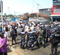 Gabon : un nigérien poignarde deux touristes danois pour protester contre la décision de Trump sur Jérusalem