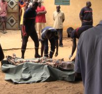 Dakar : un sénégalais qui ne voulait pas payer sa facture d'électricité égorge un nigérian chargé de récupérer l'argent