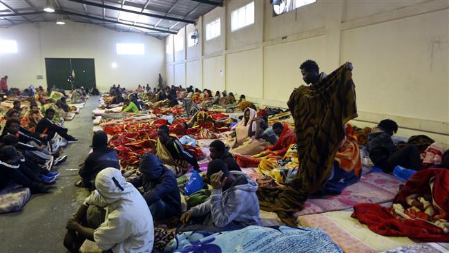 Amnesty International: «les européens complices du trafic d'êtres humains en Libye »
