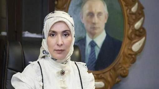 Qui est Aina Gamzatova, la candidate musulmane qui ose défier Poutine?