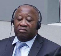 L'ancien président ivoirien Gbagbo acquitté devant la Cour pénale internationale à La Haye