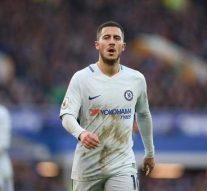 Non, Hazard ne partira pas au Real Madrid. Il reste à Chelsea