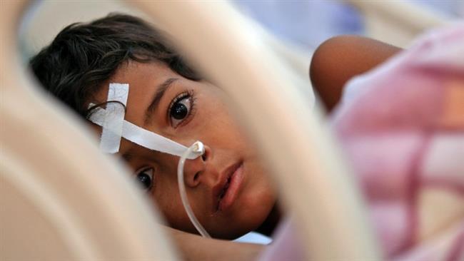 L'Arabie Saoudite tue 5000 enfants au Yémen