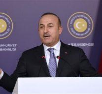 La Turquie appelle au retrait immédiat des troupes américaines en Syrie sinon…