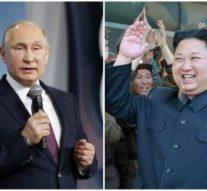Vladimir Poutine: «Kim Jong-Un est un homme politique tout à fait compétent et déjà mature»