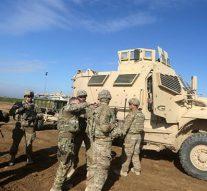 La Russie déclare que les Etats-Unis remplaceront leurs troupes en Syrie par des mercenaires
