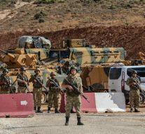 Syrie: Ankara menace d'envoyer de nouveaux soldats pour contrer la folie des USA