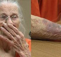 Une femme de 93 ans mise en prison pour ne pas avoir payé son loyer