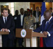 Le Ghana ne veut plus de l'argent du FMI ni de l'aide venant d'ailleurs