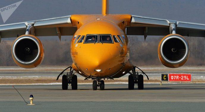 Un avion de ligne russe s'est écrasé avec 71 personnes à bord