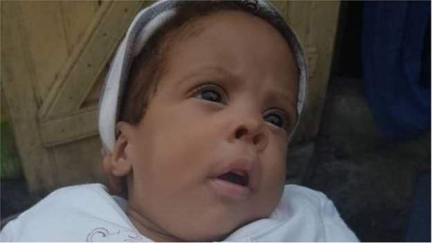Gabon : un bébé retenu en clinique pendant 5 mois à cause de factures impayées.