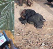 Sénégal : Une fillette de 4 ans atrocement violée et abandonnée aux bords de la voie ferrée