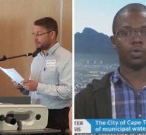 Décès suspect d'un étudiant sud-africain à la suite de son invention