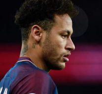 La «fissure du cinquième métatarsien» de Neymar, mais qu'est-ce que c'est?