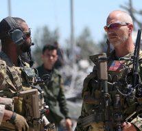 L'armée turque menace de frapper l'armée américaine en Syrie