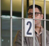 24 ans de prison pour un homme séropositif qui a contaminé 30 femmes