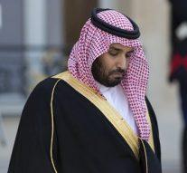 Le prince héritier Saoudien : Il n'existe aucun texte coranique qui oblige la femme à porter le voile