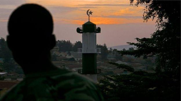 Le Rwanda interdit les haut-parleurs dans les mosquées