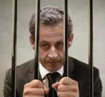 Visé par de lourds chefs d'accusation, Nicolas Sarkozy risque jusqu'à dix ans de prison