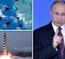 Poutine : « Le jour où on osera attaquer la Russie, ce sera la fin du monde »