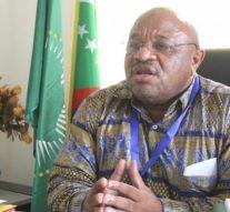 Les Comores menacent de laisser le franc comorien en guise de représailles contre la France