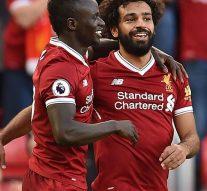 Real-Liverpool: Salah et Mané jeûneront le jour de la finale pour respecter le Ramadan