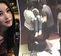 Victime d'un malaise, une jeune fille est aidée par 4 hommes qui vont la violer et tuer