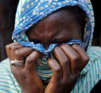 La maman sénégalaise refuse de porter plainte contre la femme belge qui a tué son fils car c'était un accident