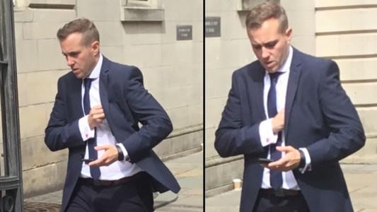 Un homme sans pé nis accusé de viols sur deux femmes