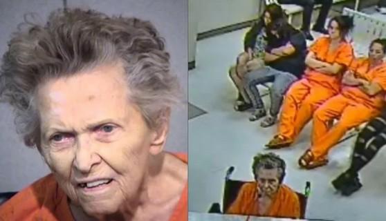 Une femme de 92 ans abat son fils qui voulait l'envoyer en maison de retraite