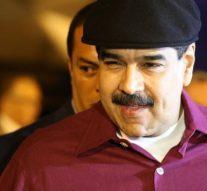 Pour le président vénézuélien Maduro, c'est l'Afrique qui a gagné la coupe du monde