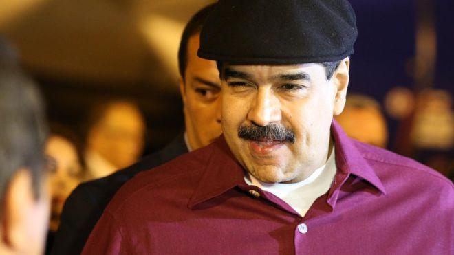 Maduro: «La France doit ouvrir ses frontières aux africains car elle est responsable de la misère de ce continent»