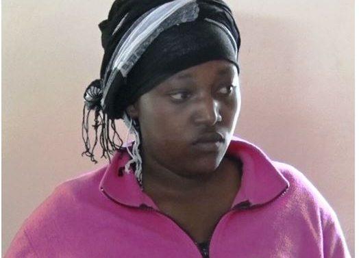 Arrêtée par la police car elle exige son mari de lui payer par allaiter son propre enfant