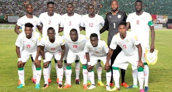 Classement FIFA:  les 10 meilleures équipes africaines