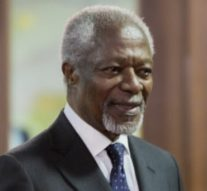 Le ghanéen, ancien secrétaire général de l'ONU, Koffi ANNAN, est décédé
