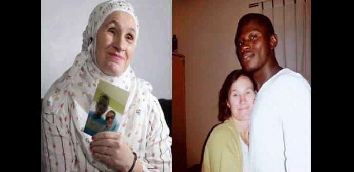 Mère de 9 enfants, elle quitte son mari pour son amant gambien rencontré sur Facebook