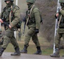 La Russie dépêche ses commandos contre la France en Centrafrique